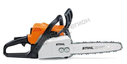 Фотография Бензопила Stihl MS 180 SUPER( 40см 63PMC55 ) 1130 012 3041/3