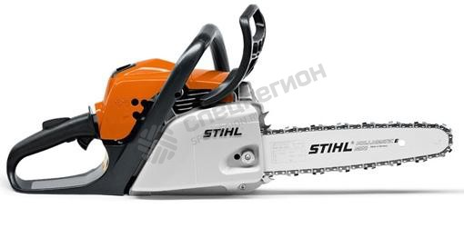 Фотография Бензопила STIHL MS 181 SUPER
