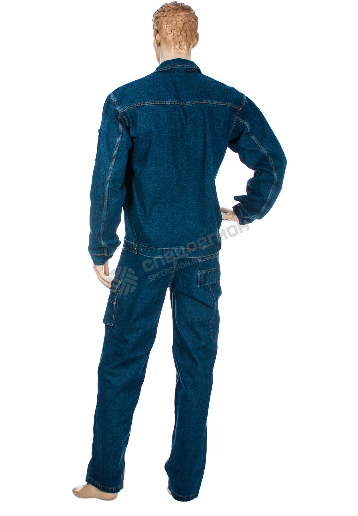 Джинсовая куртка купить