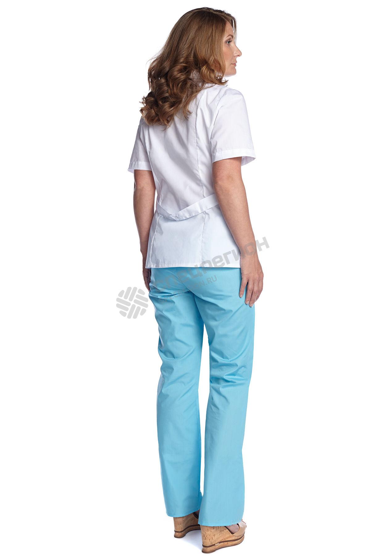 Белый лотос одежда женская