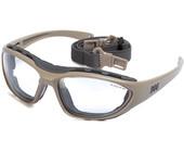 Очки открытые Univet прозрачные арт.5X8.03.11.00 — купить по низкой ... b1f1e42d841c6