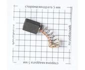 Щётка электрическая графитовая Интерскол 52.04.04.02.00