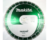 Диск алмазный Makita 400X10H25,4 Neutron Rapid B-13655