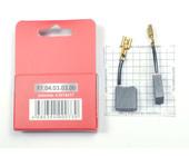 Щётка электрическая графитовая Интерскол ДП-210/1900 97.04.03.03.00