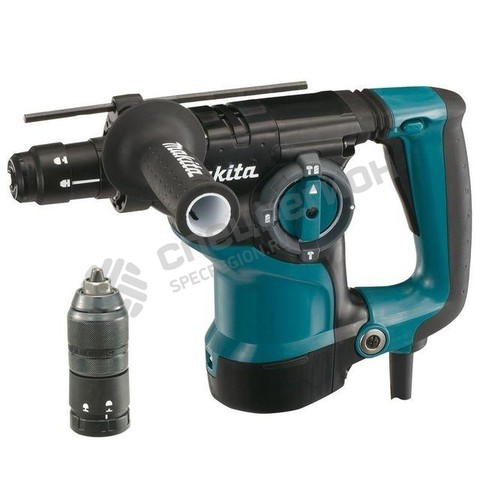 Фотография Перфоратор Makita HR2811FT