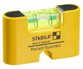 Уровень STABILA тип Pocket Electric